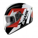 CASCO SHARK SKWAL STICKING
