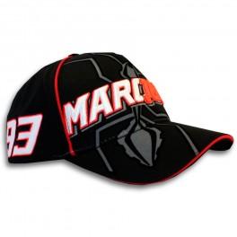 Gorra Marc Marquez Firma