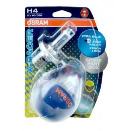 LAMPARA OSRAM H4 X-RACER