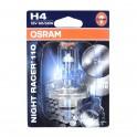 LAMPARA OSRAM H4 NIGHT RACER