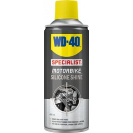 WD-40 SILICONE SPRAY