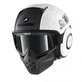 CASCO SHARK DARK TRIBUTE mat