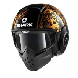 CASCO SHARK DARK SANCTUS