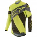 Camiseta Racer Tech Atomic