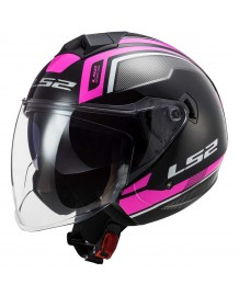 CASCO LS2 TWISTER II