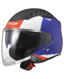 CASCO Ls2 COPTER