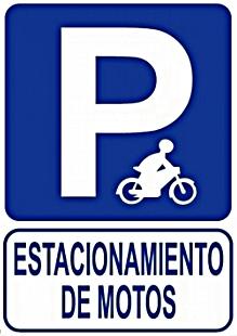 Servicio Estacionamiento de Motos